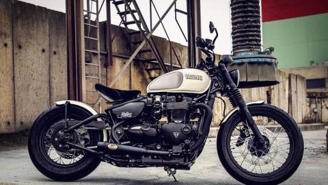 Classicbike Raisch Parts
