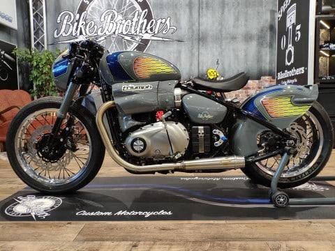 BikeBrothers Bobber