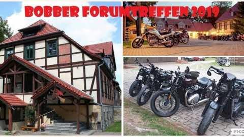 Bobber Forum Treffen 2020