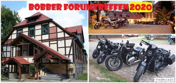 BobberForum Treffen 2020