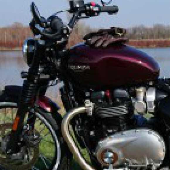 Profilbild von Speedwolf